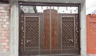 Ворота №108