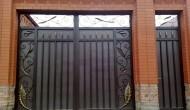 Ворота №110