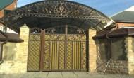 Ворота №111