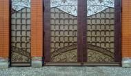 Ворота №114