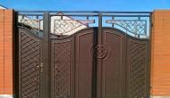 Ворота №115