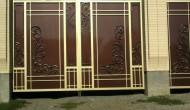 Ворота №120