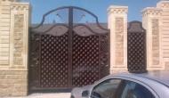 Ворота №126