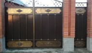 Ворота №129