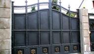Ворота №57