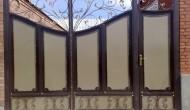 Ворота №74