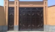 Ворота №86
