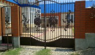 Ворота №87