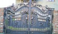 Ворото-№70-13