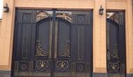 Ворото-№70-131