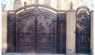 Ворото-№70-158