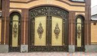 Ворото-№70-20