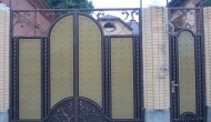Ворото-№70-28