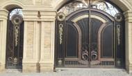 Ворото-№70-40