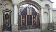 Ворото-№70-64