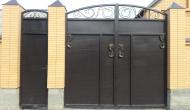 Ворота №048
