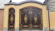 Ворота-N° 1140