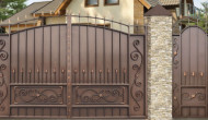 Ворота (Боярский)