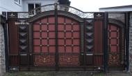 Ворото-№80-29