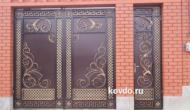 Ворота №51-05