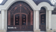 Ворота-№80-55