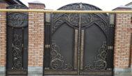 Ворота №51-07