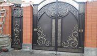 Ворота 60990